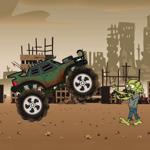 Apokalips Kamyon