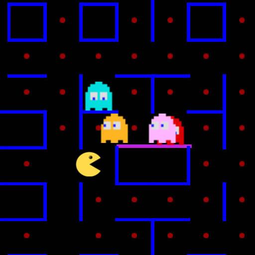 Aptal Pacman