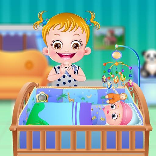 Bebek Hazel Yeni Kardeş