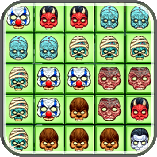 Cadılar Bayramı Tetris