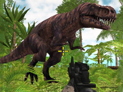 Dinozor Avcılığı