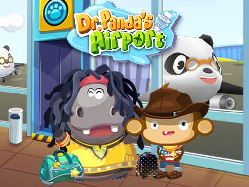 Dr.Panda 2