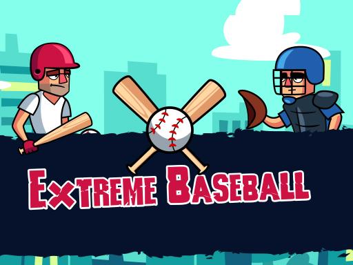 Ekstrem Beyzbol