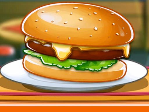 En İyi Hamburger