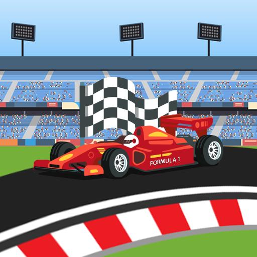 F1 Yarışçısı