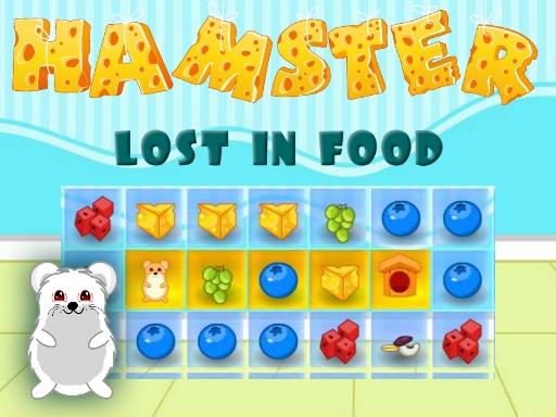 Hamster Yiyecekleri