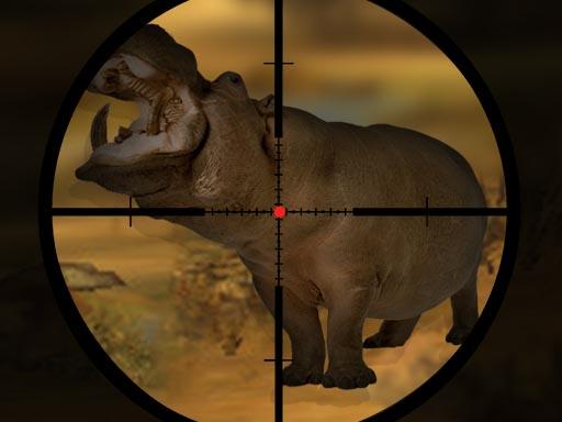 Hipopotam Avcılığı