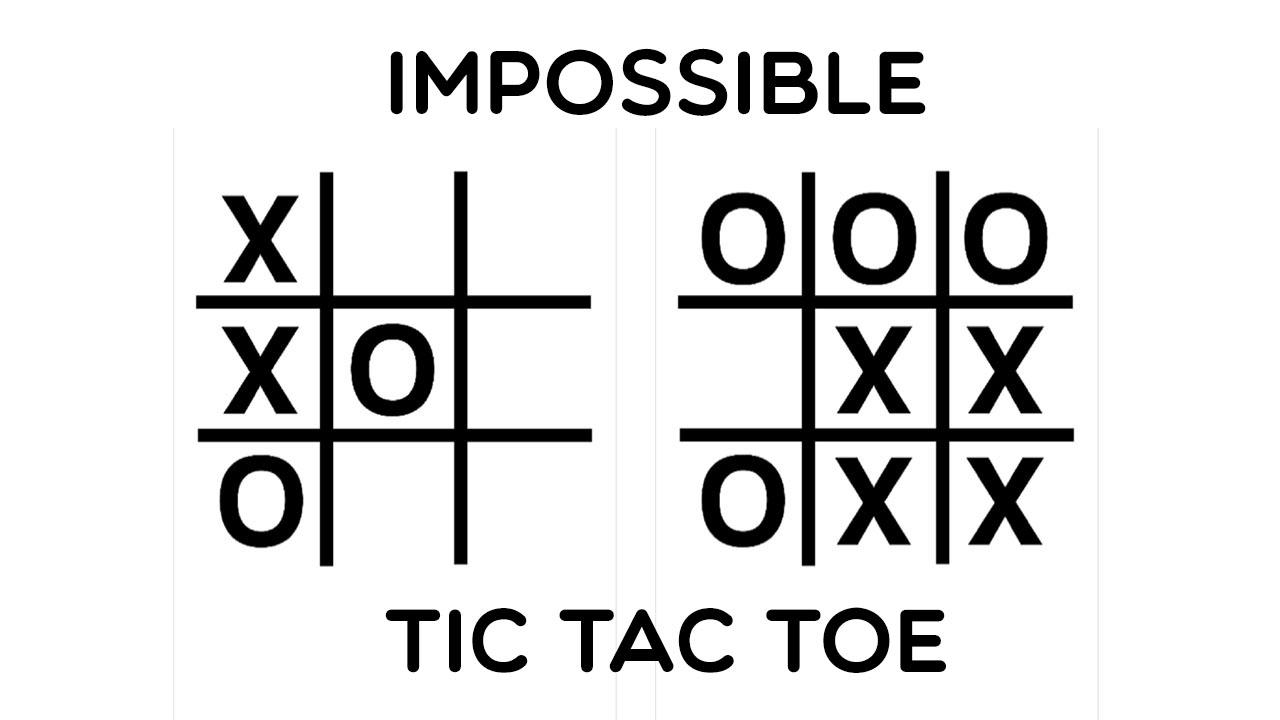 İmkansız Xox