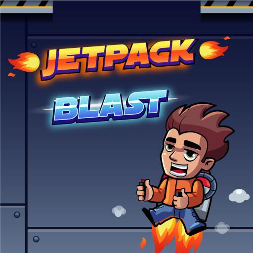Jetpack Uçuşu