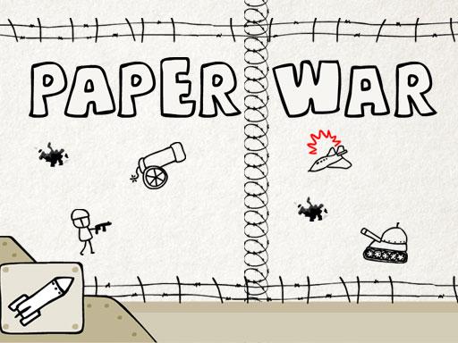 Kağıt Savaşı 2