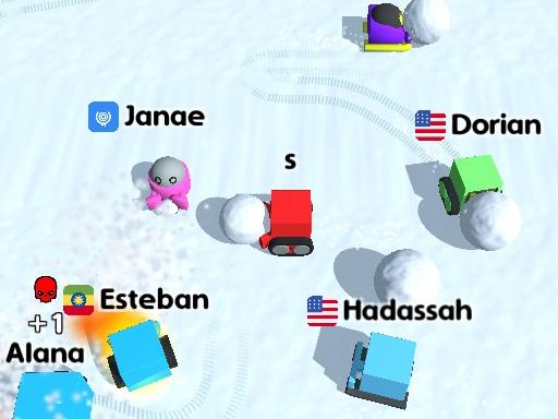 Kar Savaşları