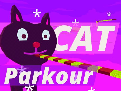 Kedi Parkuru