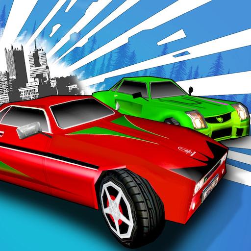 Klasik Arabalarla Yarış