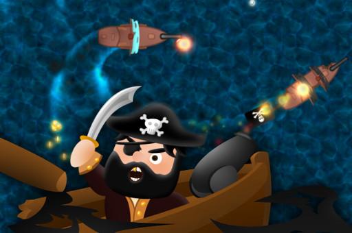Korsan Gemi Savaşı