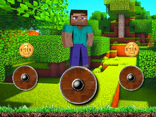 Minecraft Blok Eğlencesi