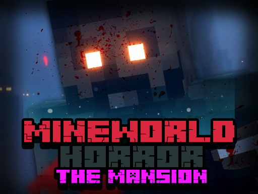 Minecraft Korku Dünyası