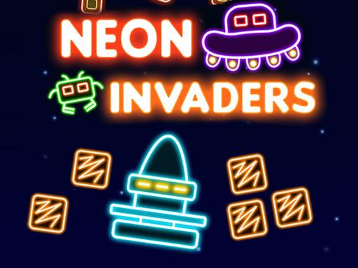 Neon Savaşçı