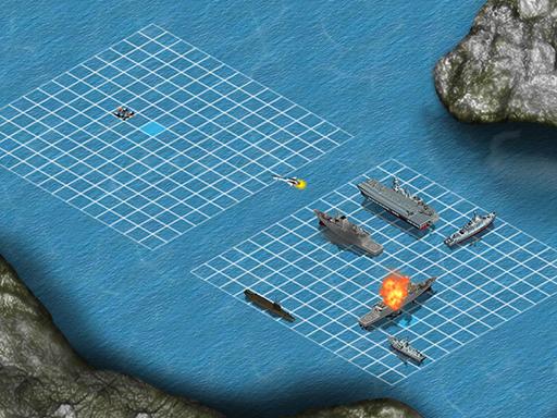 Online Gemi Savaşı