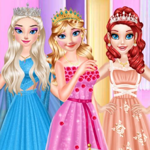 Prenseslerin Ziyafeti