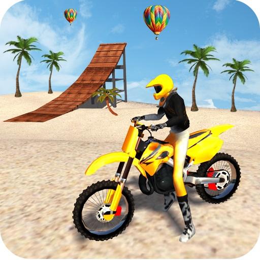 Sahil Motocross