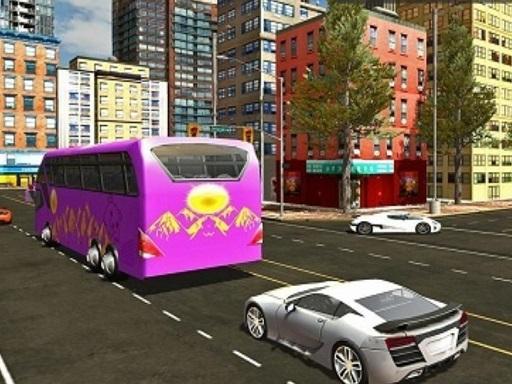 Şehir Otobüsü 2021