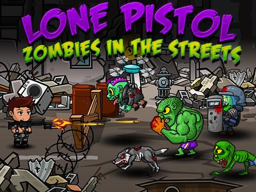 Sokak Zombileri