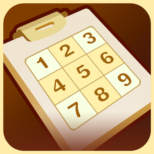 Sudoku Klasik