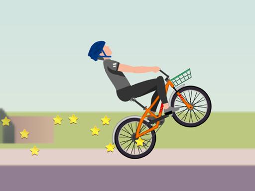Tek Teker Bisiklet