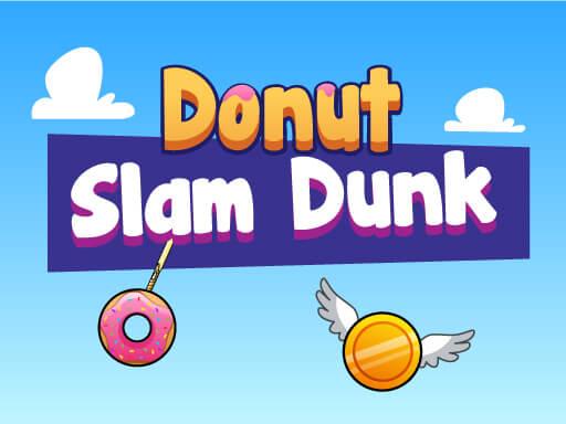 Uçan Donutlar