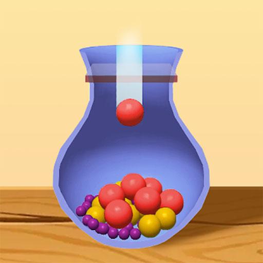 Vazoları Doldur