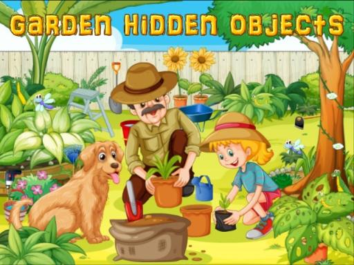 Bahçe Objeleri