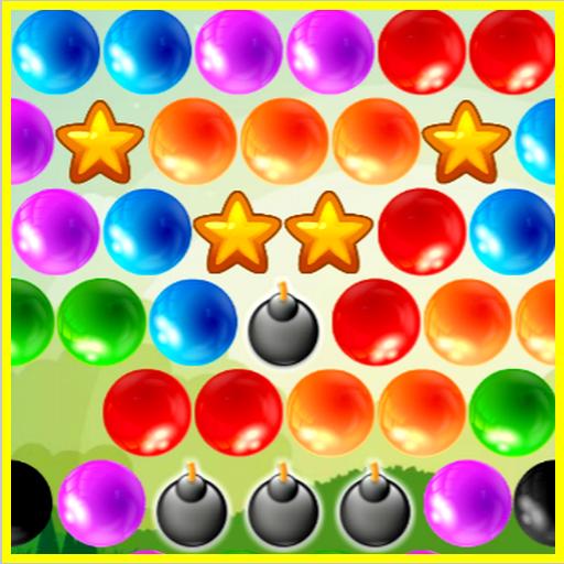 Baloncuk Yıldızları