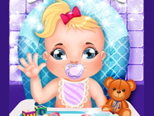 Bebeğin Günlük Bakımı 2