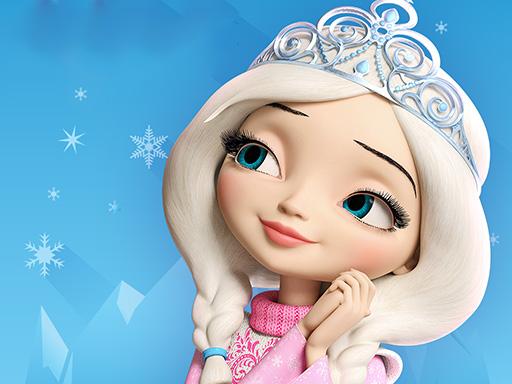 Büyülü Küçük Prenses
