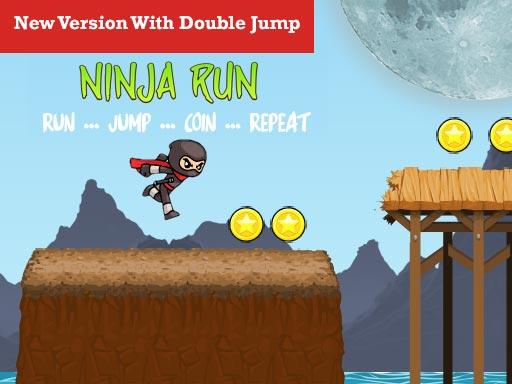 Eğlenceli Ninja Koşusu
