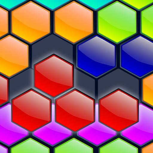 Hex Blokları