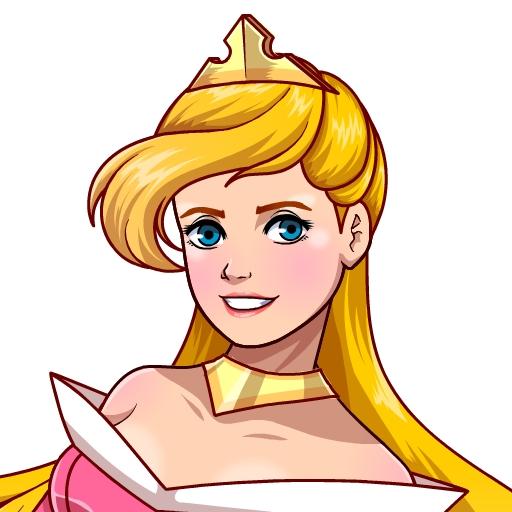 Kawaii Prenses
