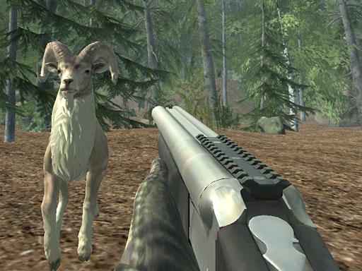 Keçi Avı