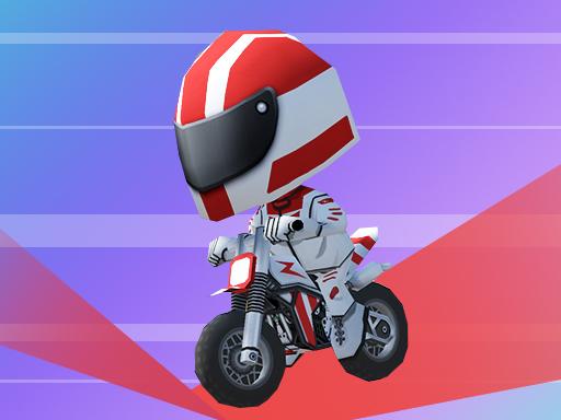 Motosiklet Rallisi