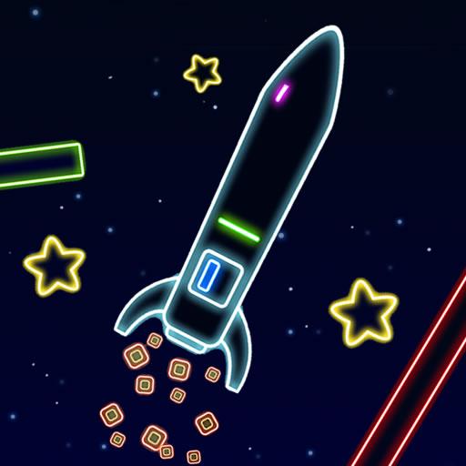 Neon Roket