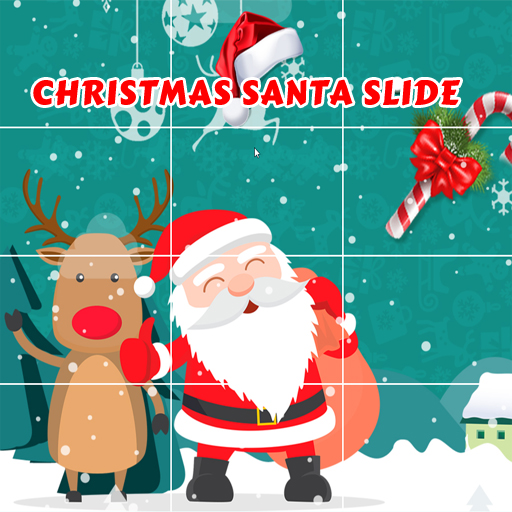 Noel Baba Parçaları