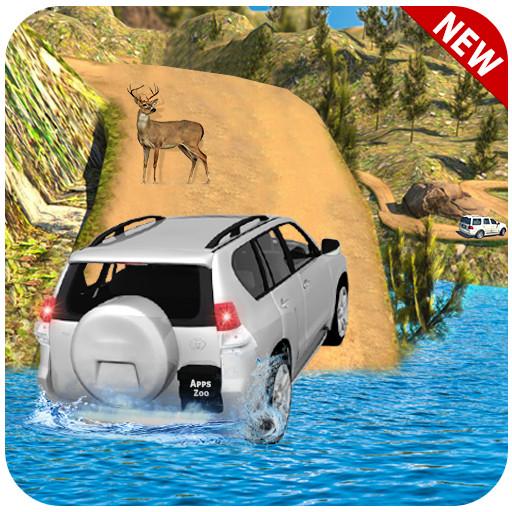 Offroad Jip Simülasyonu