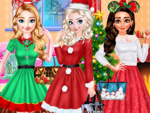 Prenseslerin Kış Partisi