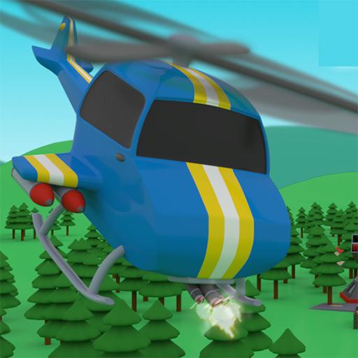 Saldırı Helikopteri 2