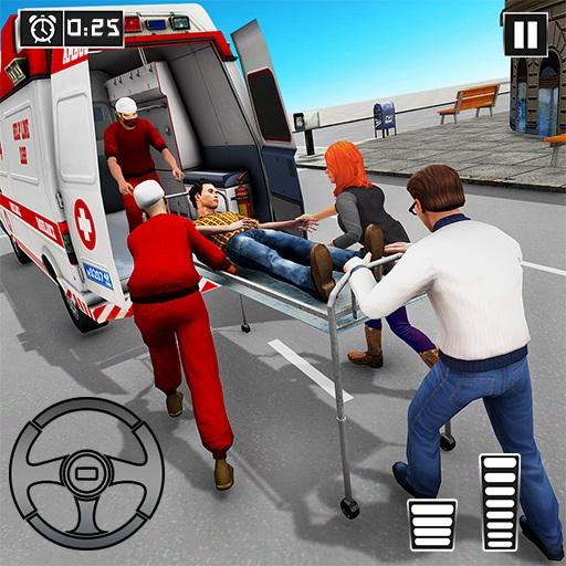 Şehir Ambulansı 2