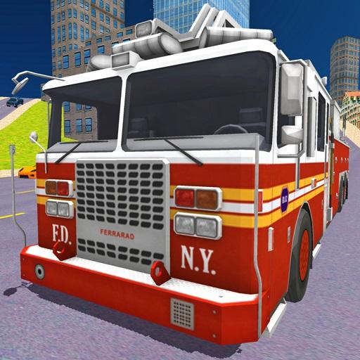 Şehir Yangınları