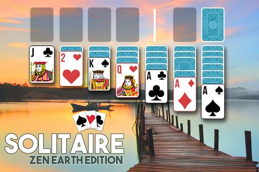 Solitaire: Dünya Turu