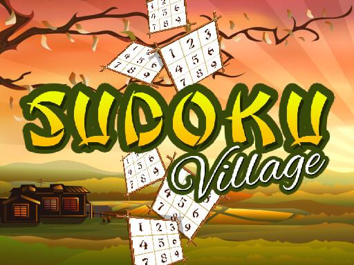 Sudoku Köyü