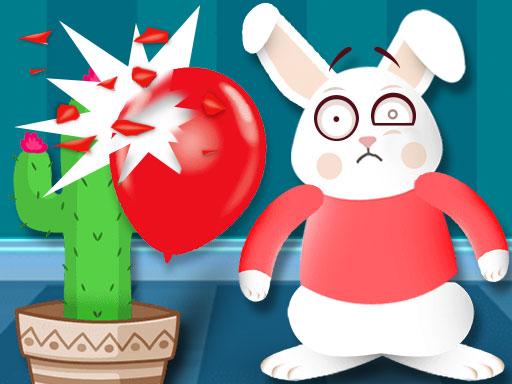 Tavşanın Balonları