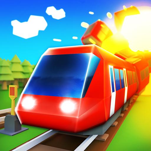 Tren İstasyonları